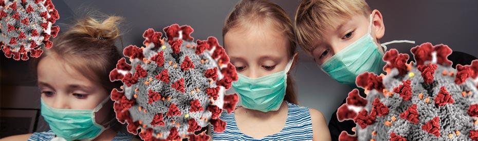 Cómo afecta el coronavirus al régimen de visitas